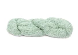 Mohair Bouclé - 1023 groene thee
