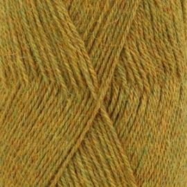 Alpaca Mix 7233 geel groen