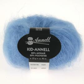 Kid-Annell 3140 blauw