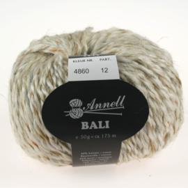 Bali 4860 beige natural