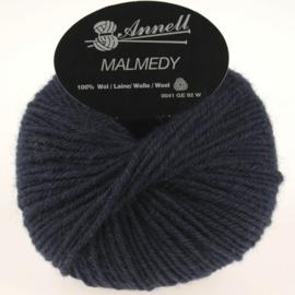 Malmedy 2526 marine blauw