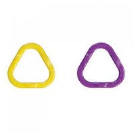 Steekmarkeerders 'driehoek' medium