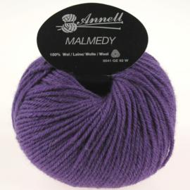 Malmedy 2553 hard paars