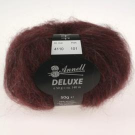 Deluxe 4110 paars/bordeaux