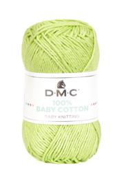 100% Baby Cotton 779