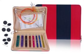 Knit Pro SET - Zing - rondbreinaalden