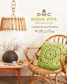 Nova Vita - boek