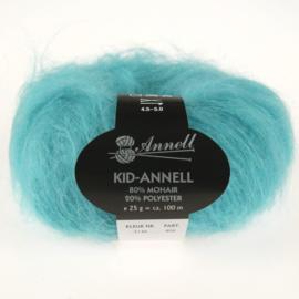 Kid-Annell 3146 turkoois