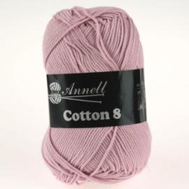 Cotton 8 - 51 vieux/oudroze