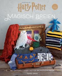 Harry Potter magisch breien voor dreuzels