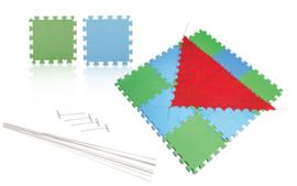 Knit Pro lace blocking T-pins 50 stuks