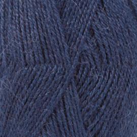 Alpaca Uni 5575 marineblauw