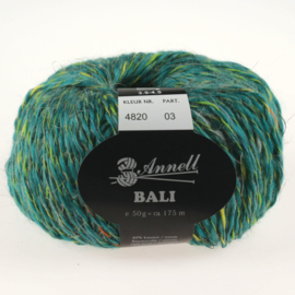Bali 4820 grasgroen