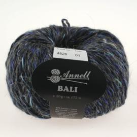 Bali 4826 donkerblauw