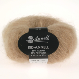 Kid-Annell 3130 camel