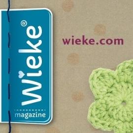 01 Wieke Magazine - Feest
