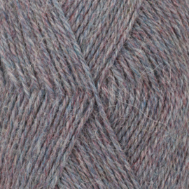 Alpaca Mix 8120 denimblauw