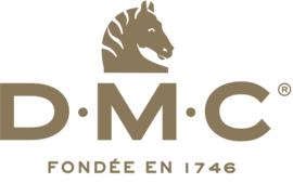DMC breinaald 40 cm handgeschilderd