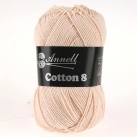 Cotton 8 - 17 lichte huidskleur