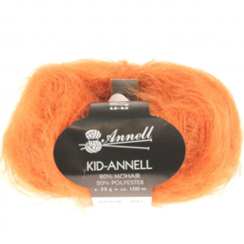 Kid-Annell 3109 roest