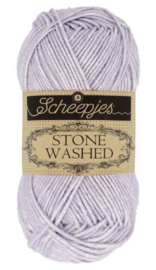 Stone Washed 818 Lilac Crystal Quartz