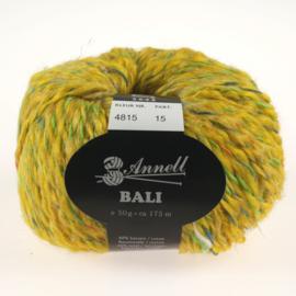 Bali 4815 geel/groen
