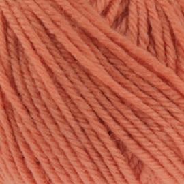 Malmedy 2570 pastel oranje-koraal