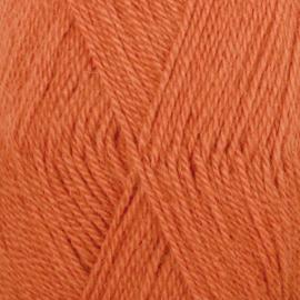 Alpaca Uni 2915 oranje
