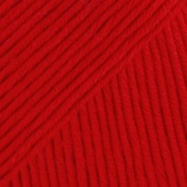 Safran Uni 19 rood