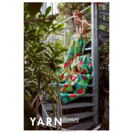 Yarn 3 - Tropical Issue (by Scheepjeswol)