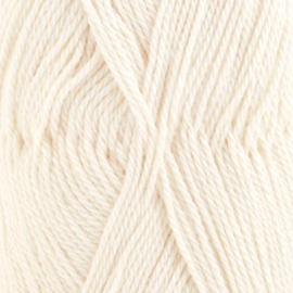 BabyAlpaca Silk Uni 0100 naturel