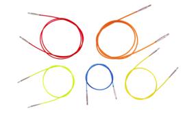 Knit Pro wisselbare kabel - 080 cm