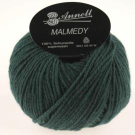 Malmedy 2527 donkergroen