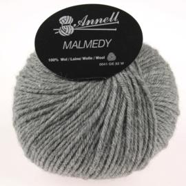 Malmedy 2657 grijs gemêleerd