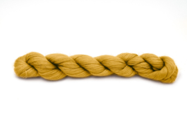 1-PLY Kid Mohair - 1134 kerrie geel