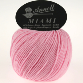 Miami 8935 roze