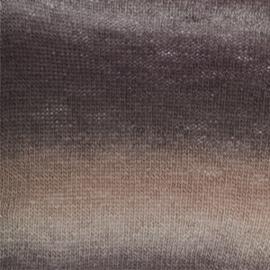 Delight Print 02 pruim/beige/heide