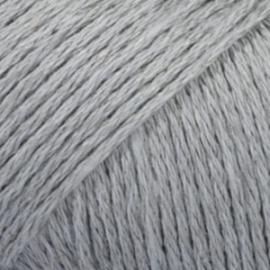 Bomull-Lin Uni 20 grijsblauw