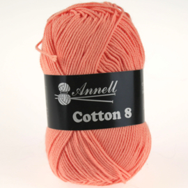 Cotton 8 - 68 zalm