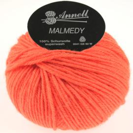 Malmedy 2568  oranje-zalm