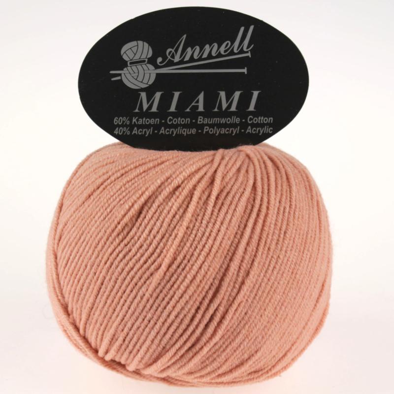 Miami 8968 abrikoos