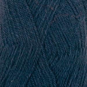 Alpaca Uni 4305 indigo donker