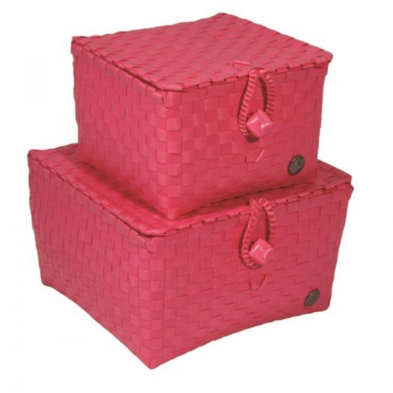 Pisa mand 1 STUK XS pink
