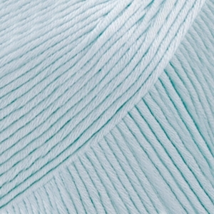 Muskat uni 60 lichtblauw