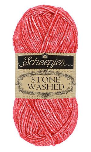 Stone Washed 823 Carmelian