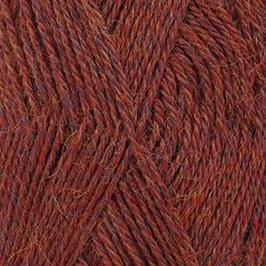 Alpaca Mix 5565 licht kastanje rood