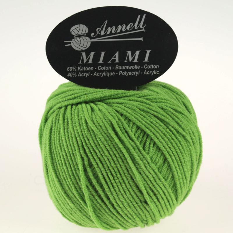 Miami 8923 groen