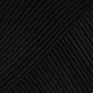 Muskat uni 17 zwart