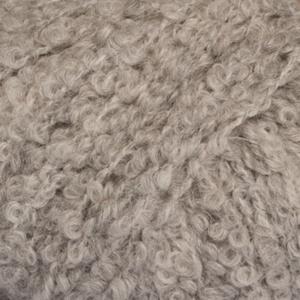 Alpaca Bouclé Mix 5110 lichtgrijs