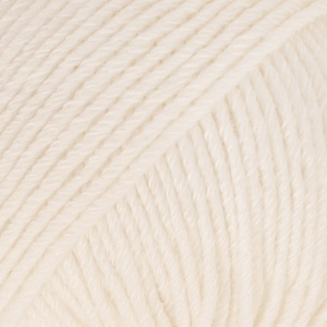 Cotton Merino Uni 28 poeder